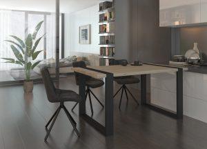 nowoczesny stół do kuchni
